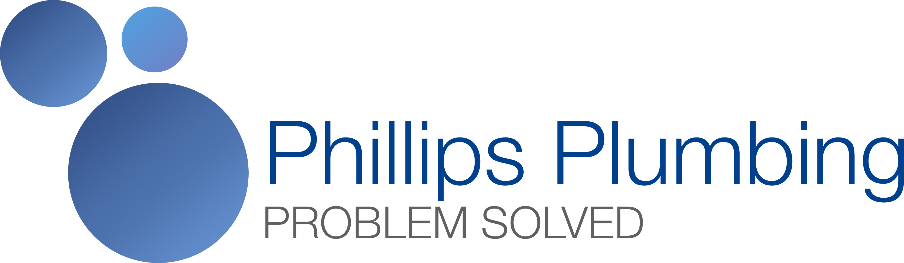 Phillips Plumbing Phillips Plumbing specialise in heating installation, service and repair and are happy to help you with any of your plumbing and heating needs no matter how big or small.